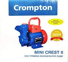 Crompton Greaves Pump Selection Chart Crompton Greaves Mini Master Ii 0 37 Kw Mini Pump 0 5 Hp