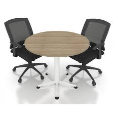 round discussion table