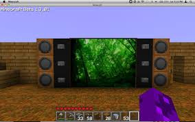 How to make a TV on minecraft Survival Mode Minecraft Java
