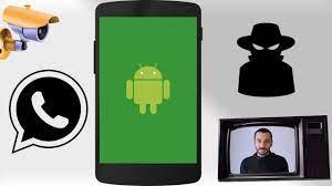 Android Casus Yazılımı WhatsApp SMS Arama vb. Kayıtlarına Gizli Erişim  Telefon Dinleme (#16) - YouTube