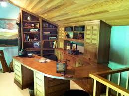 custom built office desk. quarter sawn white oak custom built deskoffice asianhomeoffice office desk e