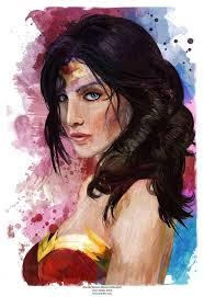 Wonder Woman Hair Style 279 best wonder woman images wonder woman wonder 6888 by wearticles.com