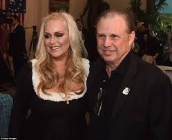 todd fisher catherine hickland. Plain Todd Catherine Hickland And Her Husband Todd Fisher  Inside D