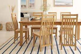 wood dining furniture