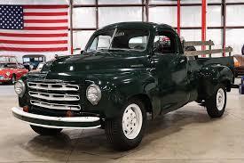 1951 Studebaker Pickup | GR Auto Gallery