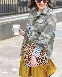 chanel pin. chanel pin clare v leopard bag stripes camo