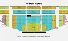 Ace Theater Seating Chart Inquisitive Ahmanson Theatre Seating Ahmanson Theatre