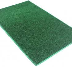 green indoor outdoor artificial grass turf area rug carpet green grass rug for playroom