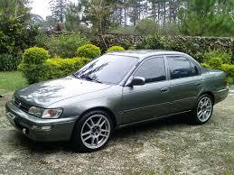lcadriano 1993 Toyota Corolla Specs, Photos, Modification Info at ...