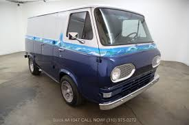 1964 Ford Econoline 1/2 Ton Van Custom | Beverly Hills Car Club