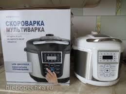<b>Мультиварка</b>-скороварка <b>Ves SK</b>-<b>A18</b> - Хлебопечка.ру