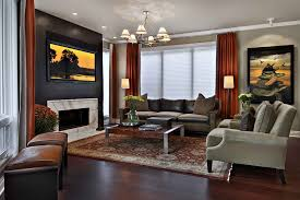 Decorating With Dark Grey Sofa Decorating Mid Century Modern Living Room Decorating Light Grey