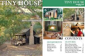 tiny house magazine. Simple Tiny With Tiny House Magazine G