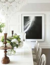 black and white photography in a clic dining room by timothy whealon find this pin and more on arte y decoración art deco