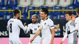 Bosnia - Italia 0-2