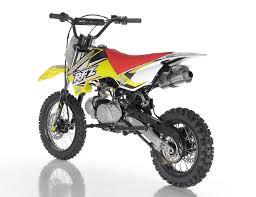 125cc apollo db x6 dirt bike