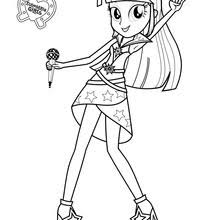 Small Picture Twilight sparkle coloring pages Hellokidscom