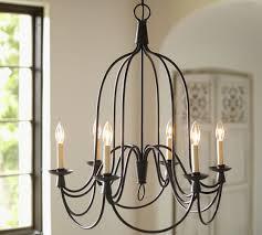 armonk 6 arm indoor outdoor chandelier
