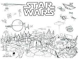 Star Wars The Force Awakens Kylo Ren Coloring Pages Rebels Clone
