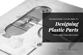 Runner And Gating Design Handbook Tools For Successful Injection Molding Engineering Guidelines To Designing Plastic Parts For Injection