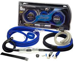 kicker amp wiring kit installation solidfonts wiring kit for kicker amp diagram