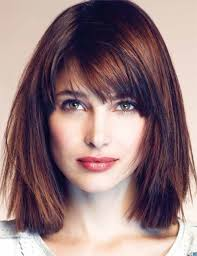 Haircuts for square asian faces