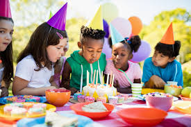 Child Birthday Will Your Childs Next Birthday Party Bust Your Budget