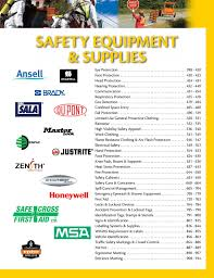 Safety Equipment Supplies P0720 0915 By Cmi Sales Inc