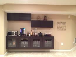 basement bar furniture. Coffee Bar Using IKEA Besta Cabinets Basement Pinterest With Home Bars  Furniture Ikea And On Category 3264x2448px Basement Bar Furniture
