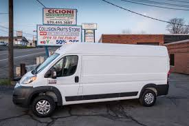 2017 ram 3500 promaster cargo 159 in wb high roof 3 6l v6
