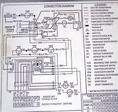 hard start capacitor wiring diagram installing 5 2 1 kit tempstar tempstar furnace manual pdf hard start capacitor wiring diagram concept hard start capacitor wiring diagram installing 5 2 1 kit