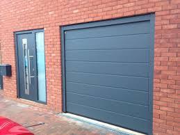 hormann garage doorBradgate doors