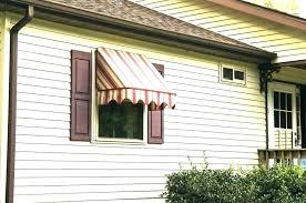 corrugated metal awning diy corrugated metal awning