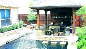 rustic outdoor kitchen kitchens designs ideas pictures gazebo plans i outdoor kitchen gazebo plans