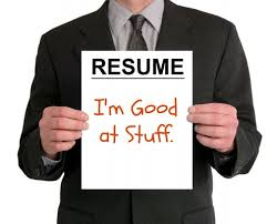 Hiring A Professional Resume Writer Is It Worth It Hire