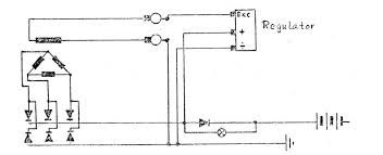 car external regulator wiring diagram toyota external voltage Ford External Voltage Regulator Wiring external voltage regulator wiring diagram bosch schematics dcc track wye alternator product details prestolite leeceneville