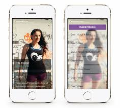 spitfire athlete the ultimate strength training app for women thefighter weighttraining spitfireathlete