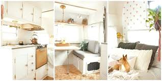 Camper interior decorating ideas Camper Van Camper Decorating Ideas Phenomenal Camper Interior Idea And Decorating Decor Picture Paint Trailer Remodeling Camper Pinterest Camper Decorating Ideas Phenomenal Camper Interior Idea And