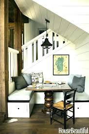 nook furniture. Breakfast Area Furniture Elegant Nook With Corner Bench Seating Hotel . N