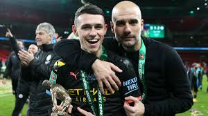 Manchester City: Phil Foden - der Alleskönner von Pep Guardiola - Eurosport
