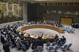 جلسة مغلقة في مجلس الأمن حول سورية قبل تصويت حاسم