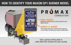 maxon bracket linkage ovenpak promax combustionpromax maxon impeller ovenpak 1