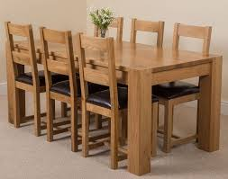 full size of dining room chair table and sets round oak chairs furniture small solid