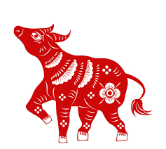 Chinese new year begins on the date (in china) of the second new moon after the winter solstice, which takes place in late december. 2021 Chinese Horoscope 12 Animals Forecast For Year Of The Ox