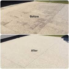 sealing asphalt driveway pros and cons. Exellent Cons Pressure Cleaning And Sealing Exposed Aggregate Concrete Driveway For Sealing Asphalt Driveway Pros And Cons