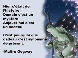 Maître Oogway