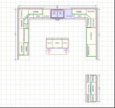 cabinet layouts for small kitchens kitchen cupboard layout