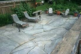 patio flooring ideas floor design outdoor houses india dec