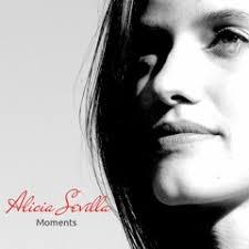Alicia Sevilla's stream