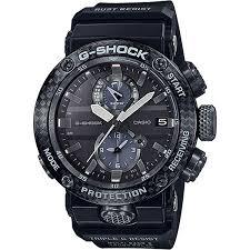 Электронные <b>часы Casio</b> G-Shock Premium <b>Gwr</b>-<b>b1000</b>-<b>1aer</b> Black